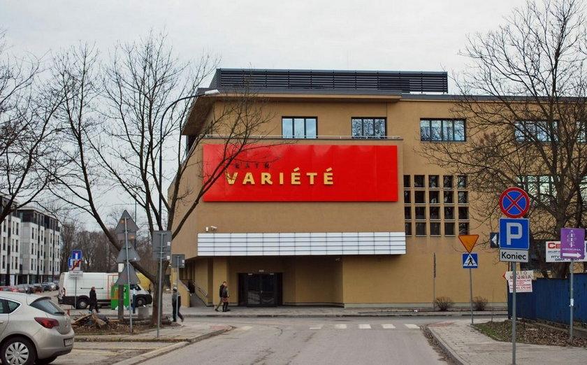 Radni ulegli presji. Teatr Variete dostanie dodatkowe 450 tys. zł