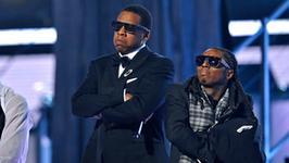 Jay Z i Lil Wayne gościnnie u Drake'a