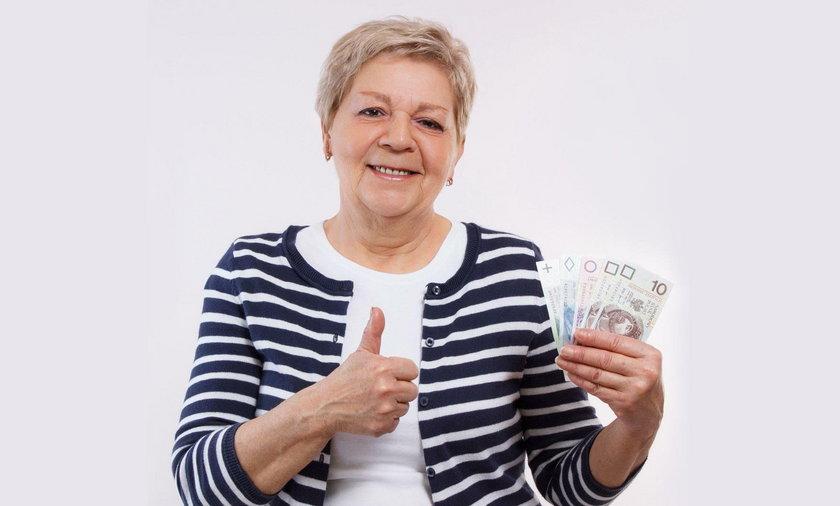 Wychowała 12 dzieci i teraz dostanie emeryturę!