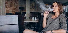 E-papierosowy koszmar! Jedna osoba nie żyje, ponad 190 osób w szpitalu
