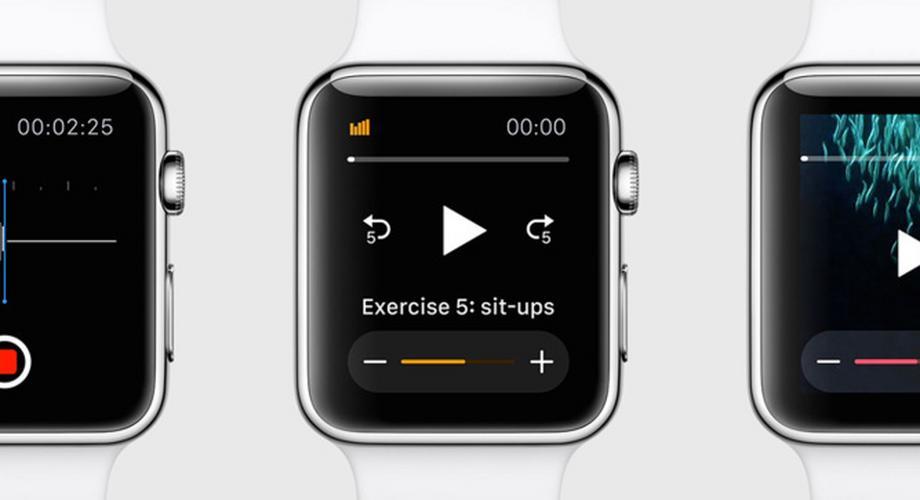 Apple watchOS 2: viele kleine und eine wichtige Neuerung