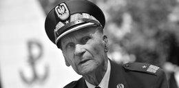 Znana jest data pogrzebu gen. Zbigniewa Ścibor-Rylskiego