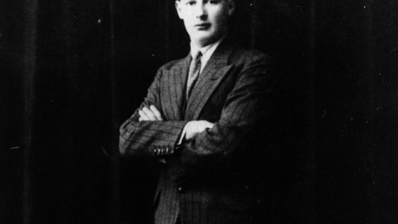 Raoul Wallenberg, fot. Keystone/Stringer/Getty Images/FPM