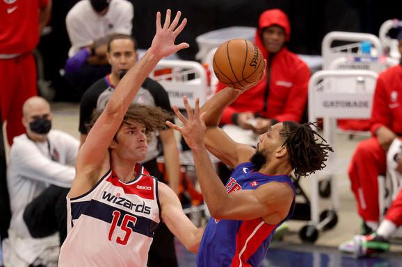 """Košarkaška """"DETONACIJA"""" koja bi odjeknula nadaleko: Treći pik sa NBA drafta i Partizan - NIJE NEMOGUĆE!"""