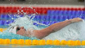 Mistrzostwa świata w pływaniu: Radosław Kawęcki i Paweł Korzeniowski w półfinale