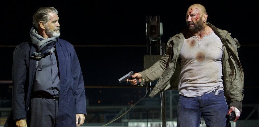 """Pierce Brosnan na celowniku mafii. TV Puls pokaże film """"Ostateczna rozgrywka"""""""