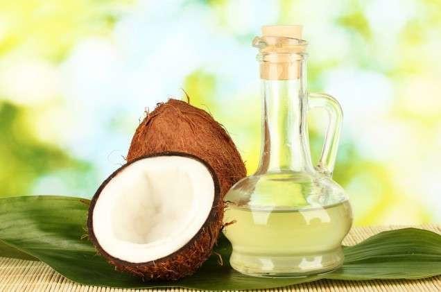 L'huile de coco aide à garder votre haleine fraîche [wapgospel]