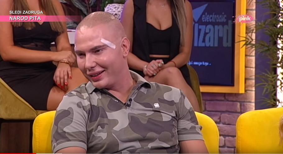 Branislav Radonić Brendon
