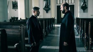 Ks. Zieliński: 'Kler' przeszkadza Kościołowi w oczyszczeniu się z grzechów