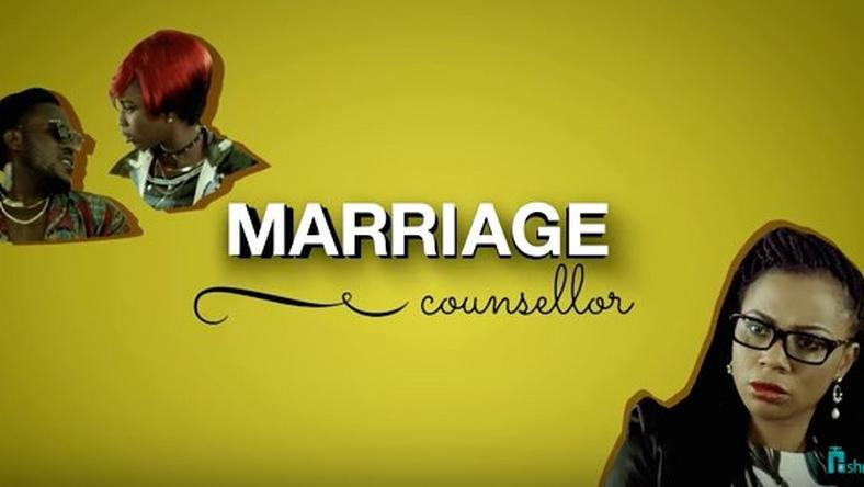 """Marriage Counsellor"""