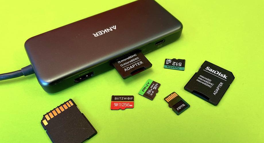 Micro-SD-Karten