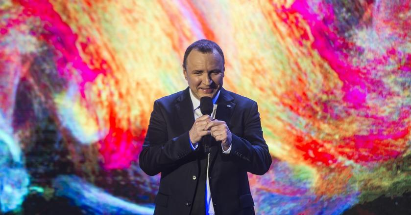 Szef TVP Jacek Kurski zapowiada festiwal w Kielcach