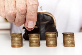 Bogatsi emeryci mają się podzielić z biedniejszymi