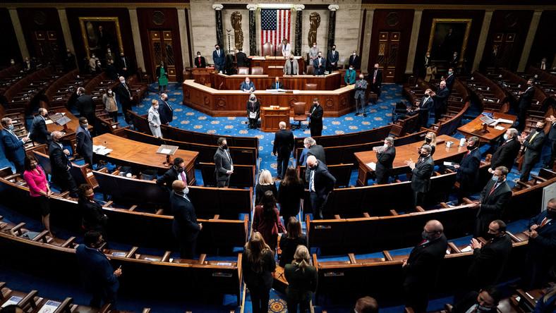 Posiedzenie Kongresu