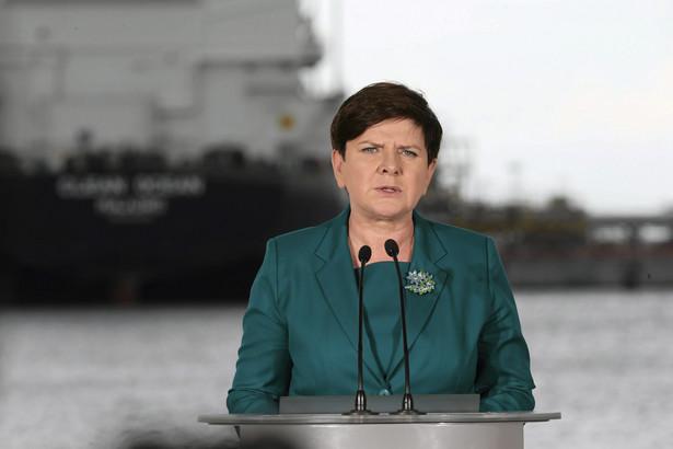 Dostawa LNG zza Atlantyku dotarła w piątek, 8 czerwca, do gazoportu w Świnoujściu.