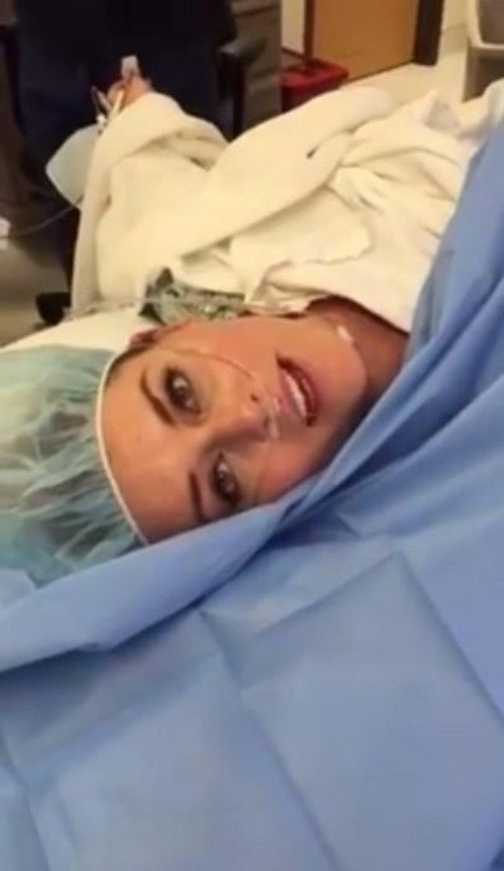 Piękna sportsmenka bawiła się z psem. Jest w szpitalu!