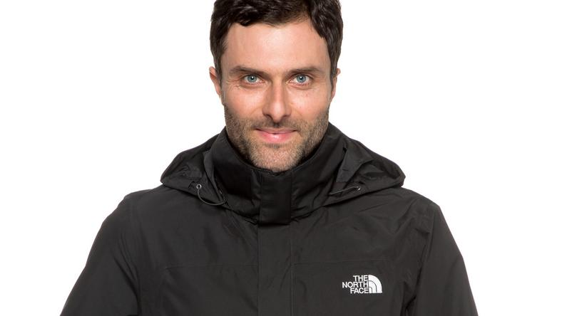 Kurtka North Face Sangro