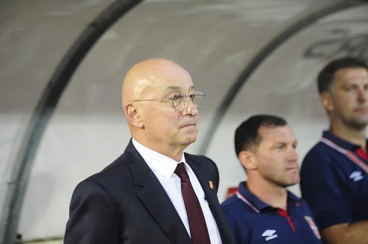 Fudbalska reprezentacija Srbije, Fudbalska reprezentacija Moldavije