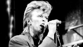 Jurorzy You Can Dance ciepło o Bowie