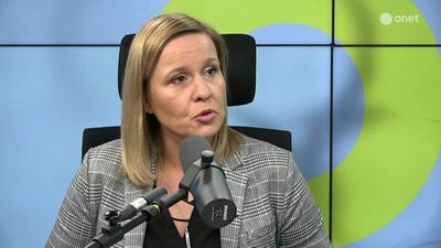 Magdalena Filiks: Zaoferowałam swój dom dla potrzebujących. Gdzie są polskie parafie?