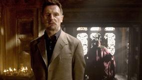 Liam Neeson potwierdza udział w nowym Batmanie