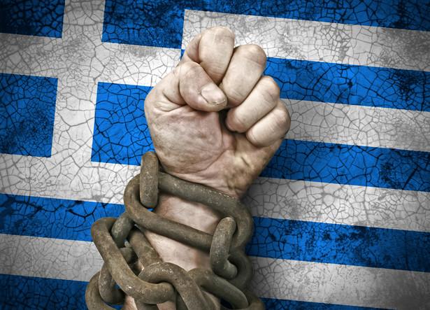 Banki w Grecji czeka gorący okres.