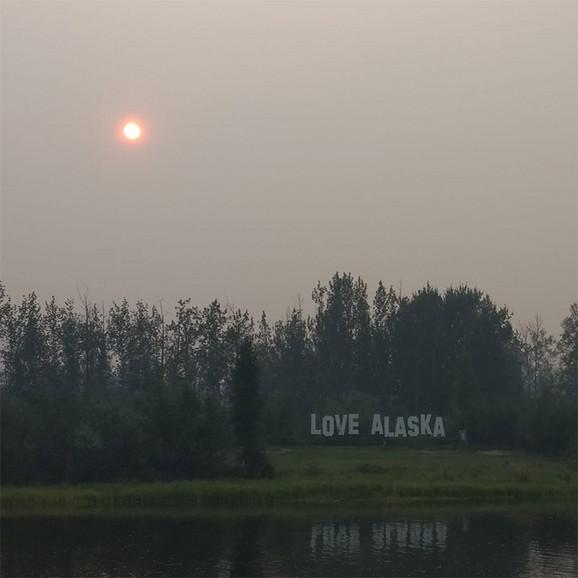 Aljaska se suočava sa neuobičajenim vrućinama