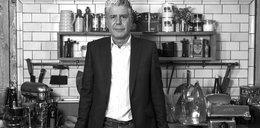 Nie żyje Anthony Bourdain. Miał 61 lat