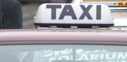 Młody pasażer wbił taksówkarce śrubokręt w szyję