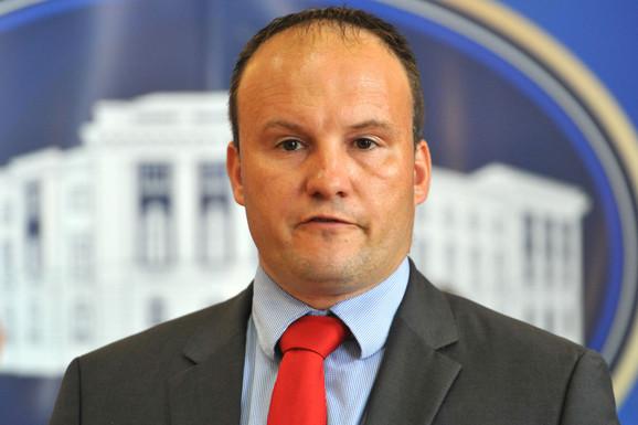 Nemanja Nešić: Zbog potencijalno pogrešnih tumačenja izbegli smo formulaciju