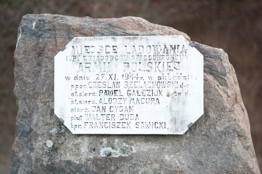 Bunt mieszkańców Chartowa: nie chcemy pomnika kata!