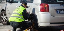 Strażnicy łupią kierowców, bo muszą wyrobić normę
