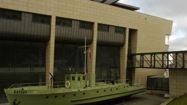 32df98621eb90 Gdynia: otwarto nową siedzibę Muzeum Marynarki Wojennej - Podróże