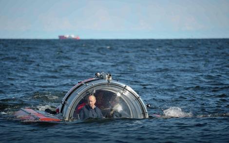 """""""Pod Putinovim vođstvom ruska vojska će prestići moć sovjetske armije"""""""