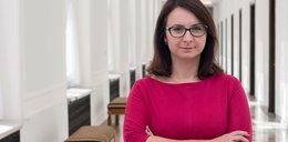 Posłanka PO Kamila Gasiuk–Pihowicz się rozwodzi! Co zabiło to małżeństwo?