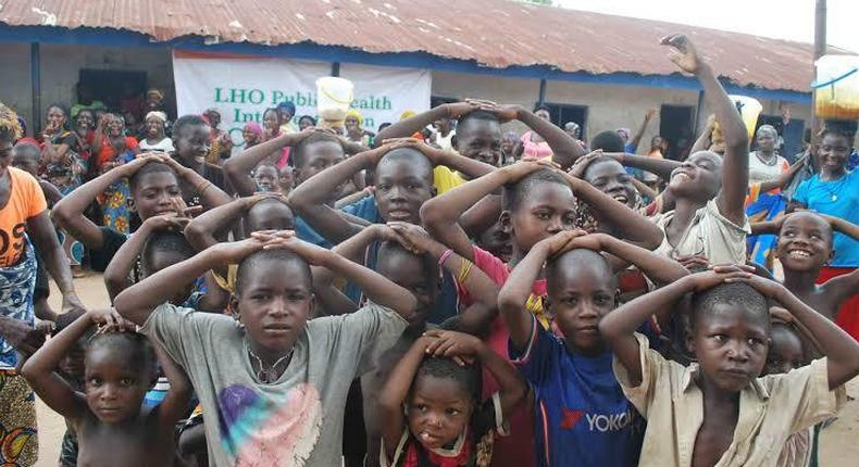 UNICEF predicts 950 children may die daily in Nigeria