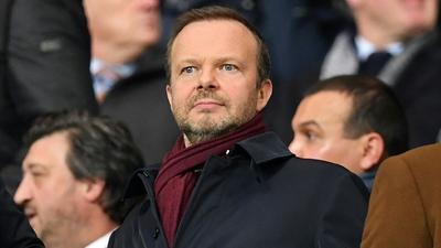 Man Utd executive vice-chairman Ed Woodward to leave club