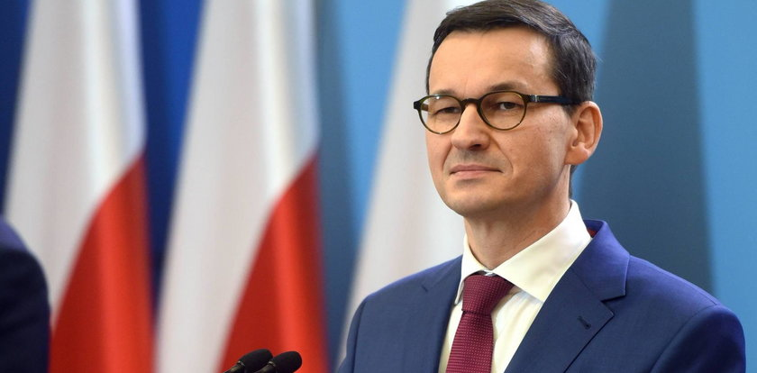 Morawiecki atakuje opozycję! Padły mocne słowa