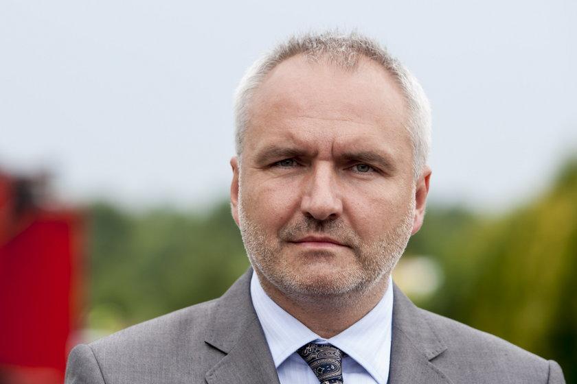Prokurator Tomasz Ozimek