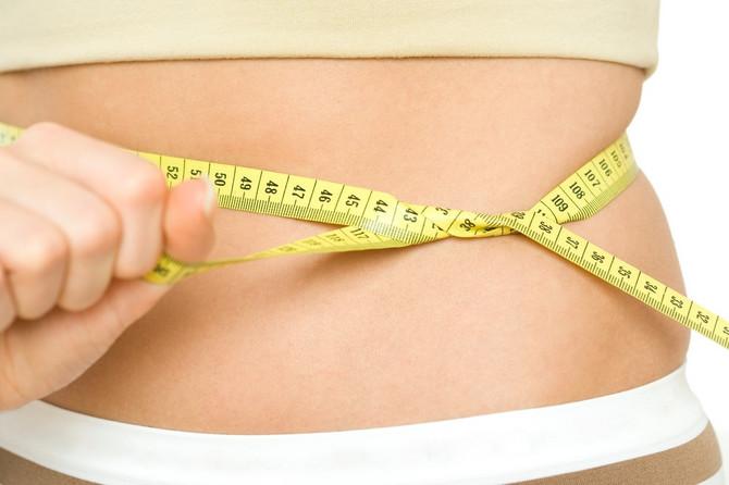 kako skinuti stomak bez vjezbi