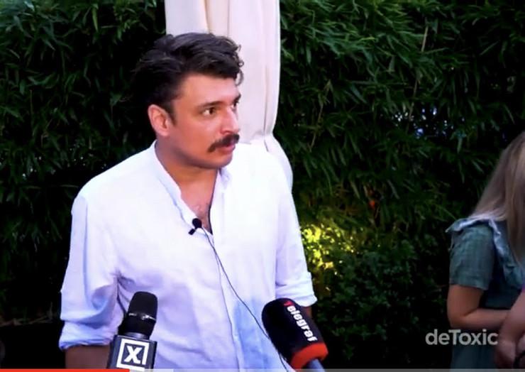 Andrija Kuzmanović Detoxic