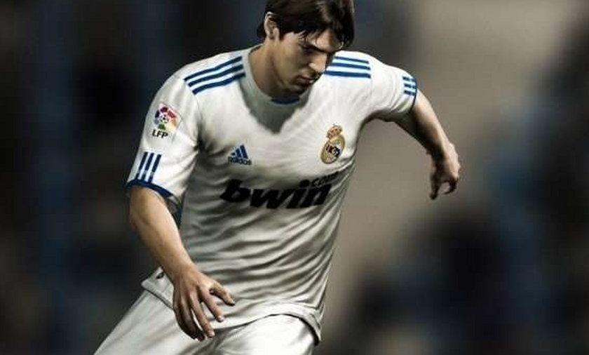 Świetna sprzedaż FIFA 12