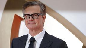 Colin Firth otrzymał włoskie obywatelstwo