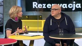 """Tadeusz Słobodzianek o """"Historii Jakuba"""" w """"Rezerwacji"""": pokazuję okrutną moralną cenę, którą trzeba zapłacić"""