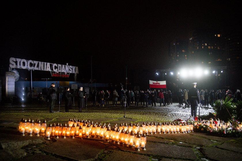 Gdańsk pamięta...