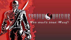 Shadow Warrior do zgarnięcia za darmo