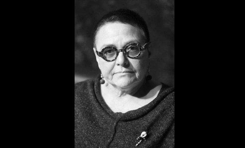 Nie żyje Lidia Ostałowska