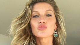 Gisele Bundchen publicznie wyznaje miłość swojemu mężowi