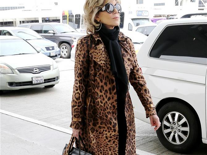 Džejn Fonda: Šta je čini bezvremenom ikonom stila?