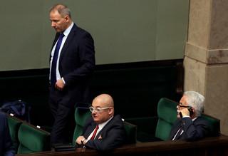 Kamiński o prezesie PiS: On lubi mieć władzę, lubi rządzić, ale nie jest chory na tytuły